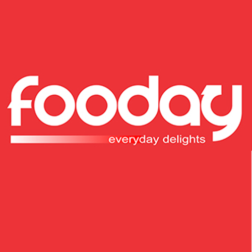 Welcome To Fooday